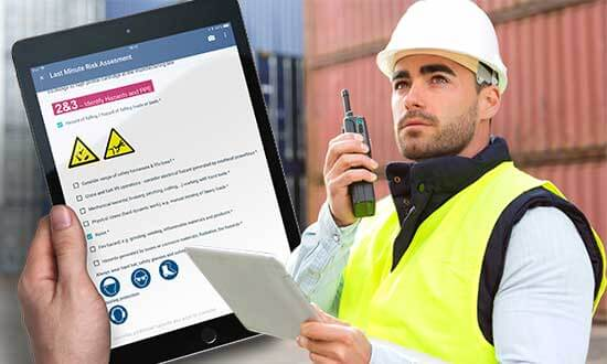 Field Service Software and EHS (Environment, Health, and Safety)