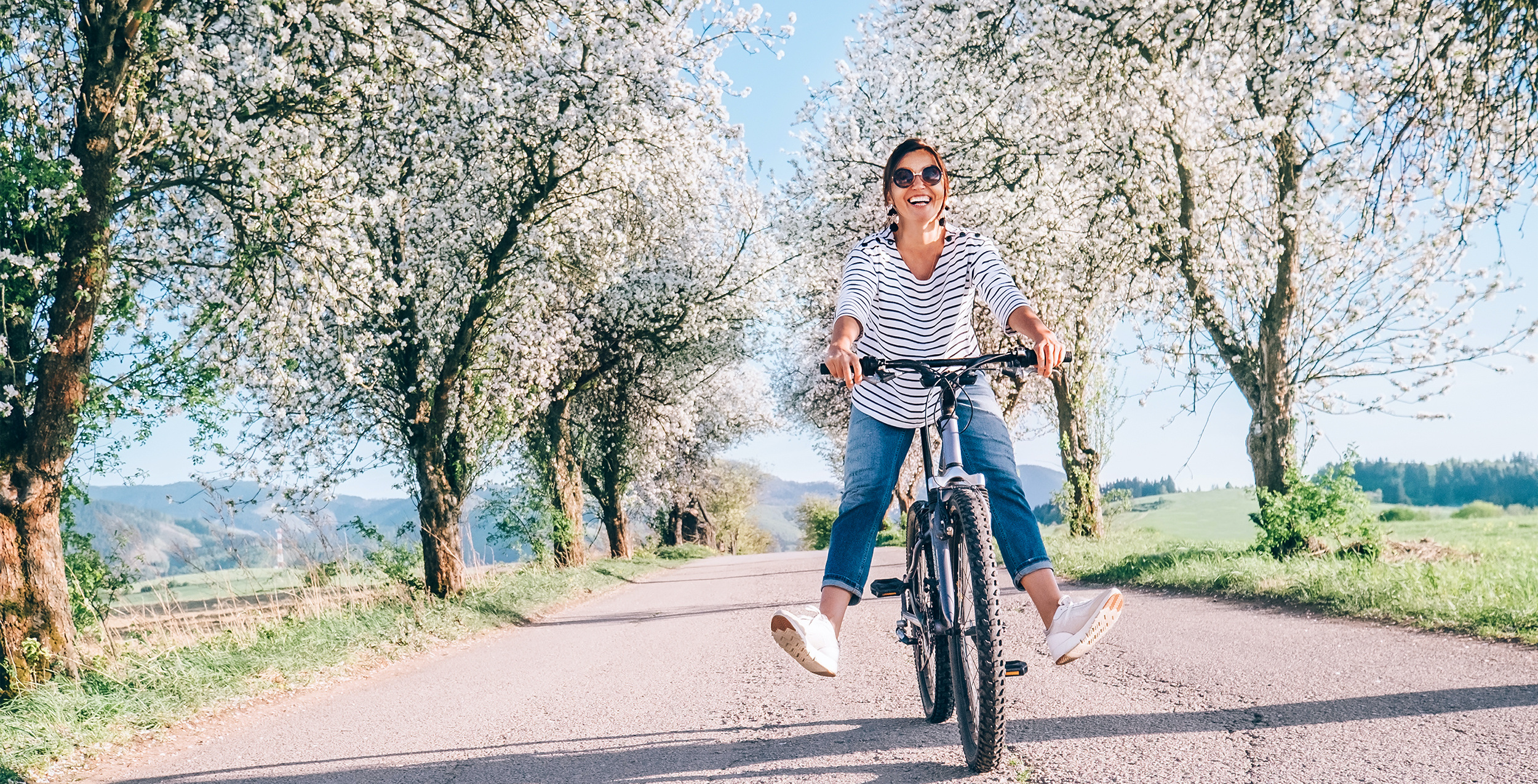 Bike to Work Challenge - Coresystems nimmt teil