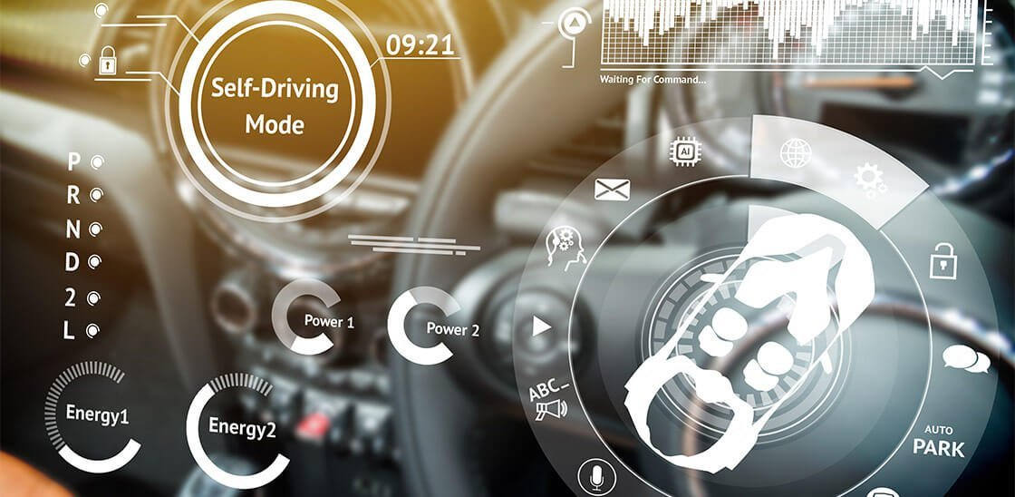 Autonomous Vehicles Ushering in a New World of Potential for the Field Service Sector