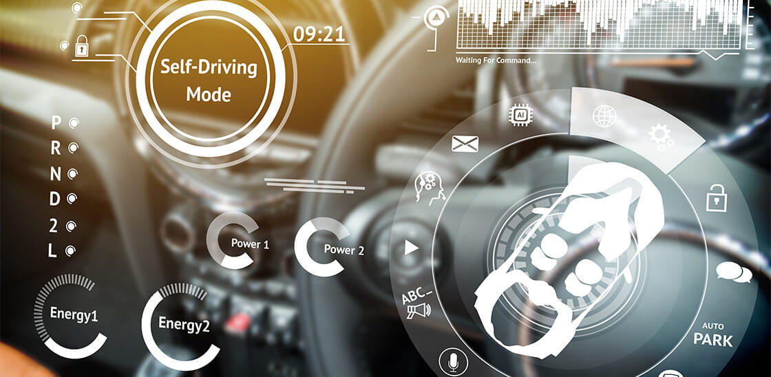 Autonome Fahrzeuge eröffnen komplett neue Perspektiven für den Service Sektor