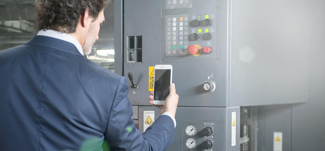 Was ist Customer Self-Service und wie wird er die Automatisierung des Field Service verbessern?
