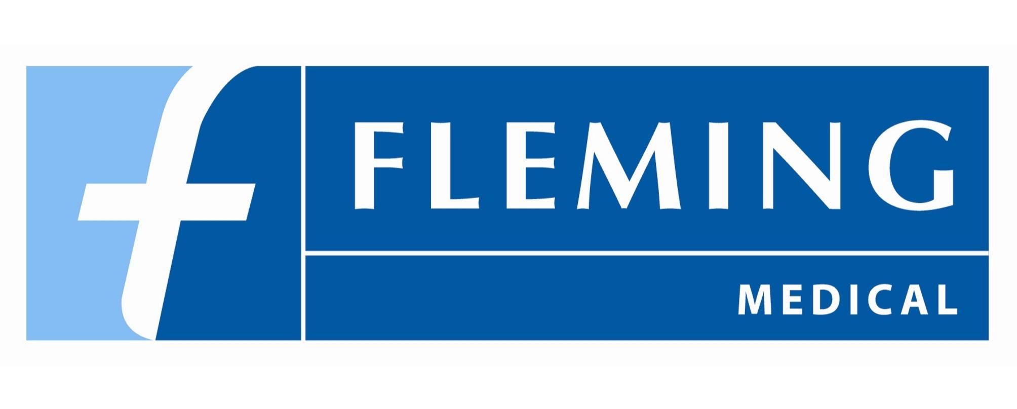 Logo-Fleming-Medical